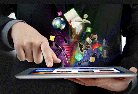 Leveraging Smart Technologies to Build Powerful Mobile and Web App Solutions