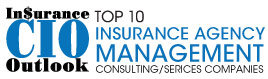 Top 10 Insurance Agency Management Consulting/ Services Companies - 2020