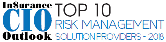 Top 10 Risk Management Tech Companies - 2018