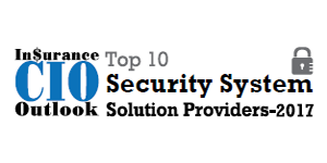 Top 10 Security Systems Solution Providers 2017