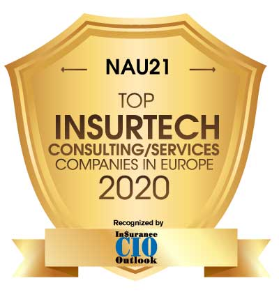 Top 10 Insurtech Consulting/Services Companies - 2020