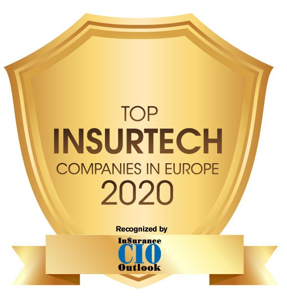 Top 10 Insurtech Companies in Europe - 2020