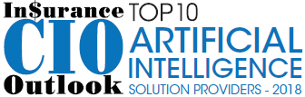 Top 10 Artificial Intelligence Solution Companies - 2018