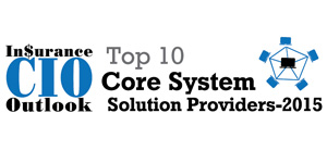 Top 10 Core Systems Solution Providers 2015