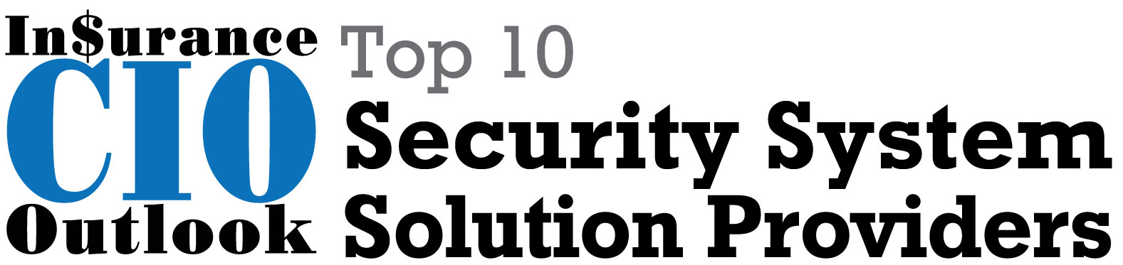Top 10 Security Systems Tech Companies - 2017
