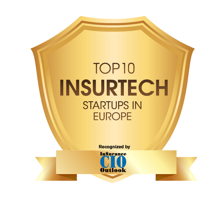 Top 10 Insurtech Startups in Europe - 2020