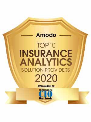 Top 10 Insurance analytics Solution Companies - 2020