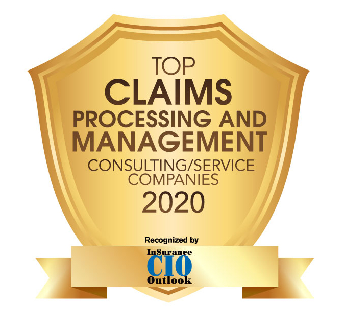 Top 10 Claims Processing and Management Consulting/Service Companies – 2020