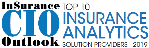 Top 10 Insurance Analytics Tech Solution Companies - 2019
