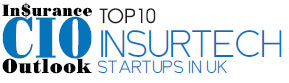 Top 10 InsurTech Startups in UK - 2020