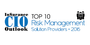 Top 10 Risk Management Solution Providers 2016
