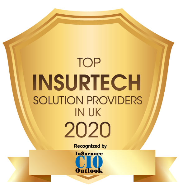 Top 5 Insurtech Solution Companies in UK - 2020