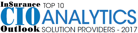 Top 10 Analytics Solution Companies - 2017