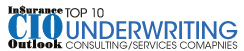 Top 10 Underwriting Consulting/Service Companies - 2019