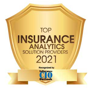 Top 10 Insurance Analytics Solution Companies - 2021