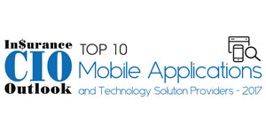 Top 10 Mobile Applications and Technology Solution Providers - 2017