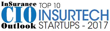 Top 10 Insurtech Startups - 2017