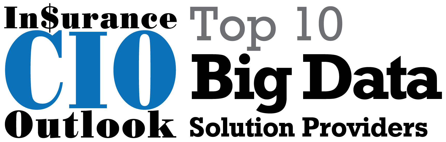 Top 10 Big Data Solution Companies - 2016