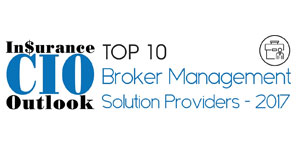 Top 10 Broker Management Solution Providers 2017