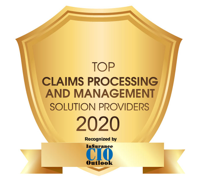 Top 10 Claims Processing and Management Solution Companies - 2020