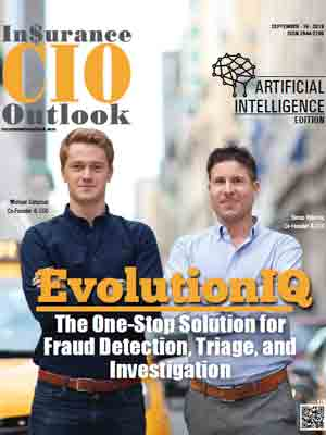EvolutionIQ: The One-Stop Solution for Fraud Detection, Triage, and Investigation