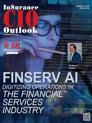 Finserv AI: Digitizing Operations in the Financial Services Industry