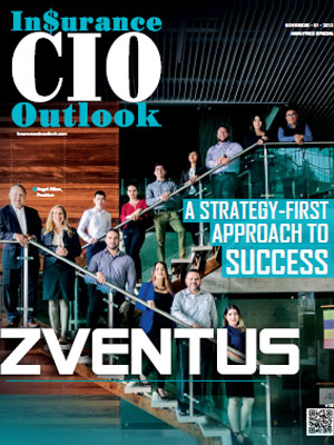 Zventus: A Strategy-First Approach To Success