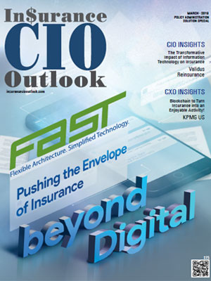 FAST: Pushing the Envelope of Insurance beyond Digital