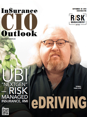 "eDriving:  UBI ""Nextgen"" – Risk Managed Insurance, RMI"