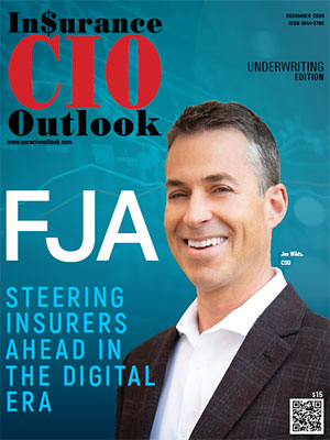 FJA: Steering Insurers Ahead in the Digital Era