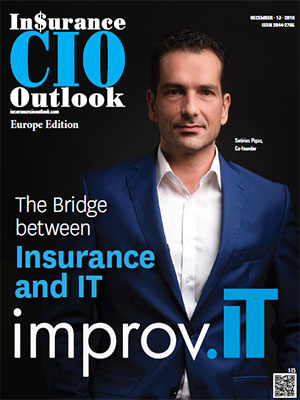 improvIT: The Bridge Between Insurance and IT