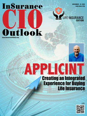 ApplicInt: Creating an Integrated Experience for Buying Life Insurance