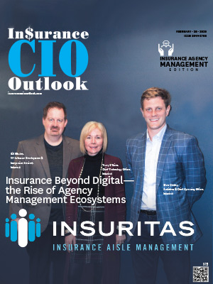 Insuritas: Insurance BeyondDigital- the Rise of Agency Management Ecosystems