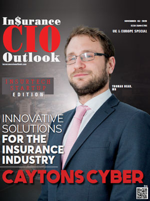 Caytons Cyber: Innovative Solutions for the Insurance Industry