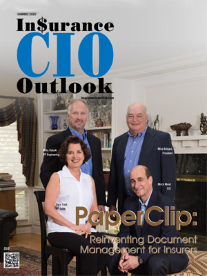 PaperClip: Reinventing Document Management for Insurers