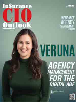 Veruna : Agency Management  For The  Digital Age