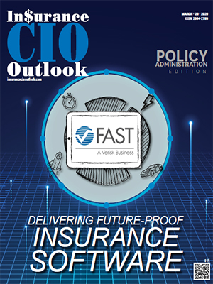 Fast: Delivering Future-Proof Insurance Software