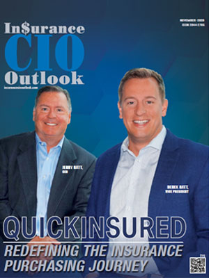 QuickInsured: Redefining the Insurance Purchasing Journey