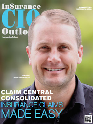 Claim Central Consolidated: Insurance Claims Made Easy