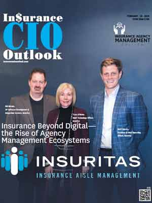 Insuritas: Insurance BeyondDigital- the Rise of Agency Management Ecosystems