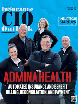 Admina Health: Automated Insurance and Benefit Billing, Reconciliation, and Payment