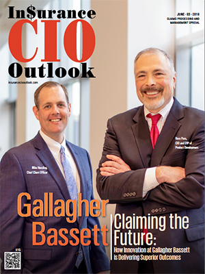 Gallagher Bassett: Claiming the Future: How Innovation at Gallagher Bassett is Delivering Superior Outcomes