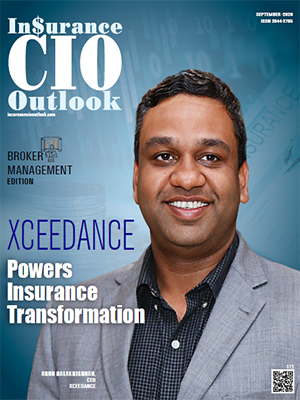 Xceedance: Powers Insurance Transformation