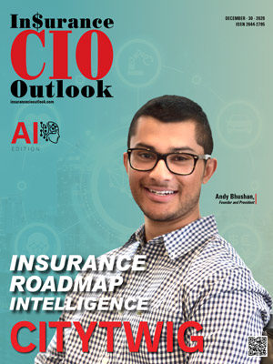 Citytwig: Insurance Roadmap Intelligence