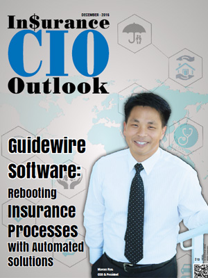Guidewire Software: Rebooting Insurance Processes with Automated Solutions