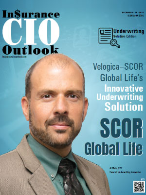 SCOR Global Life: Velogica–SCOR Global Life's Innovative Underwriting Solution