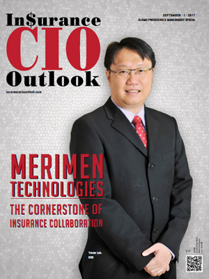 Merimen Technologies: The Cornerstone of Insurance Collaboration