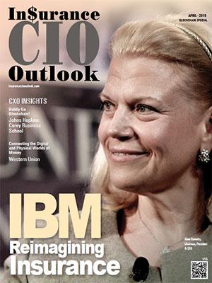 IBM: Reimagining Insurance