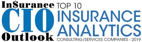 Top 10 Insurance Analytics Consulting/Services Companies - 2019