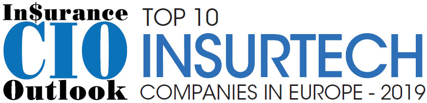 Top 10 Insurtech Solution Companies in Europe - 2019